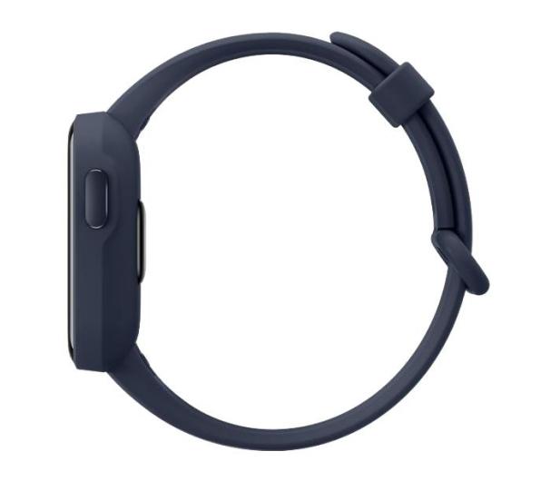 Xiaomi Mi Watch Lite Navy Blue - 626137 - zdjęcie 6