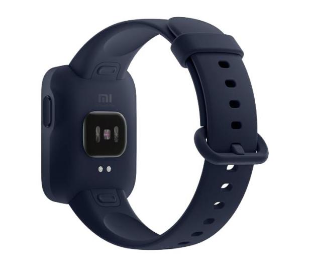 Xiaomi Mi Watch Lite Navy Blue - 626137 - zdjęcie 5