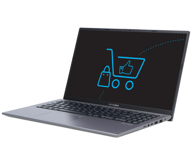 ASUS VivoBook R R564JA i3-1005G1/8GB/240/W10 Touch - 620086 - zdjęcie 4
