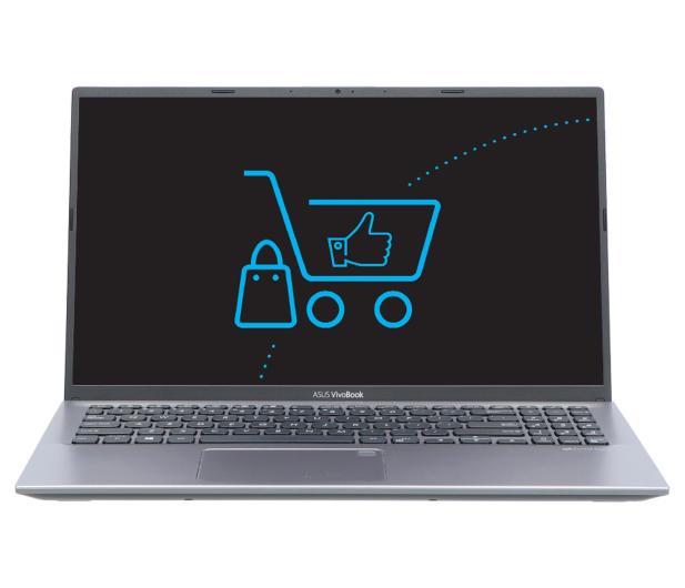 ASUS VivoBook R R564JA i3-1005G1/8GB/240/W10 Touch - 620086 - zdjęcie 3