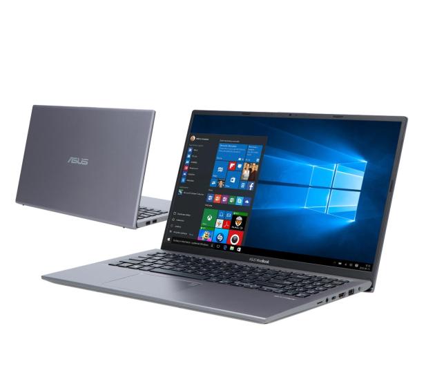 ASUS VivoBook R R564JA i5-1035G1/8GB/256/W10 Touch - 606778 - zdjęcie