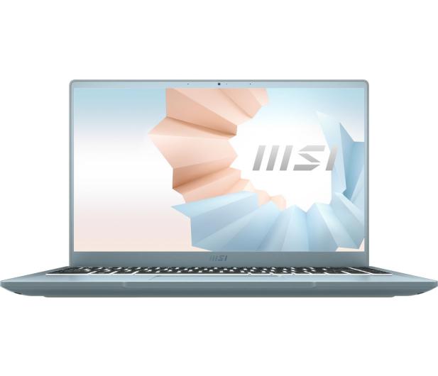 MSI Modern 14 i5-1135G7/8GB/512/Win10 - 625539 - zdjęcie 3