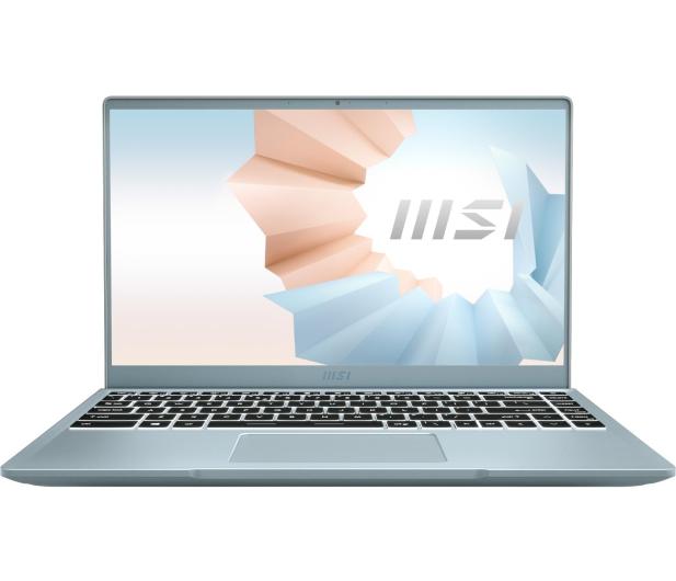 MSI Modern 14 i5-1135G7/8GB/512/Win10 - 625539 - zdjęcie 6