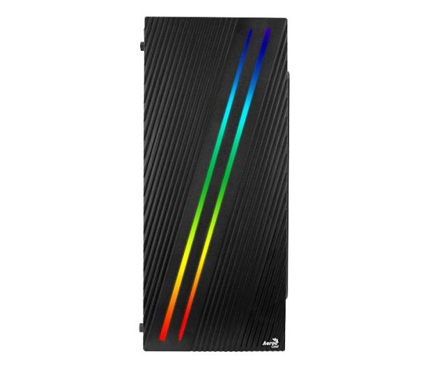 AeroCool PGS Streak RGB Czarna - 623764 - zdjęcie 2