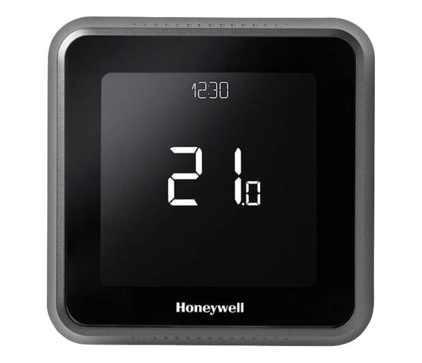 Honeywell Home Inteligentny termostat T6 (czarny) - 624036 - zdjęcie