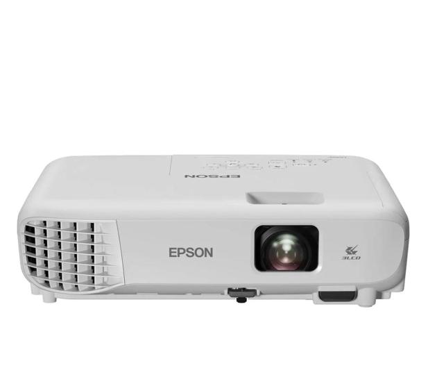 Epson EB-E01 3LCD - 624503 - zdjęcie