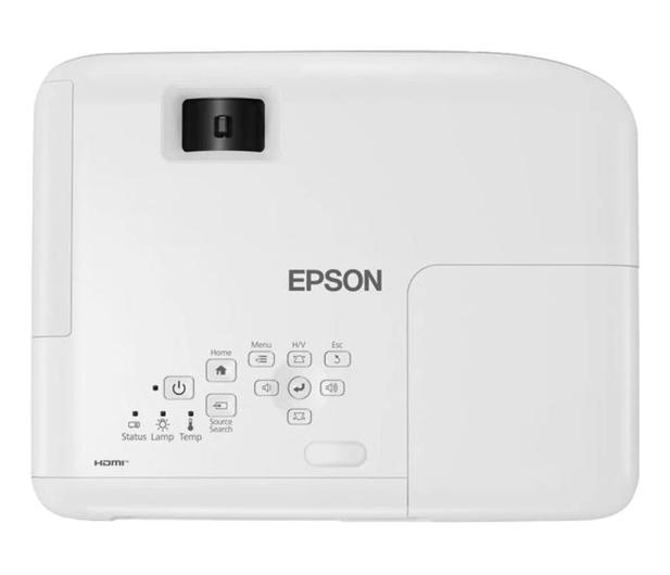Epson EB-E01 3LCD - 624503 - zdjęcie 4