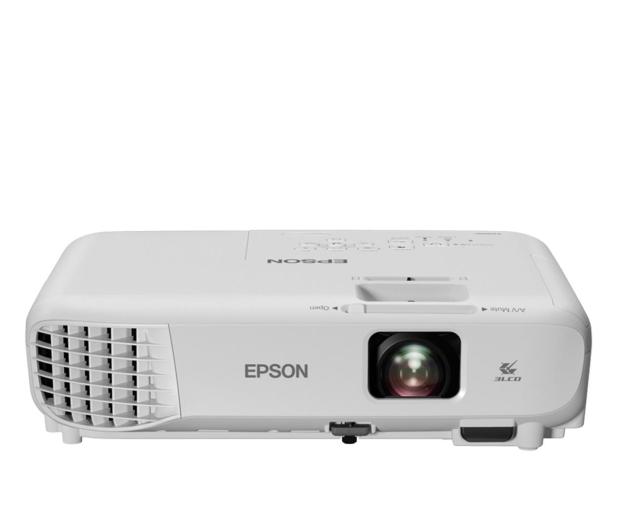Epson EB-X06 3LCD - 624504 - zdjęcie