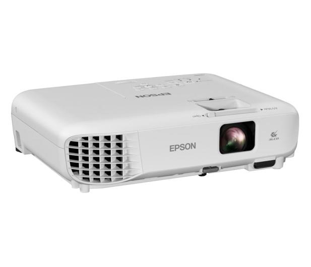 Epson EB-X06 3LCD - 624504 - zdjęcie 3