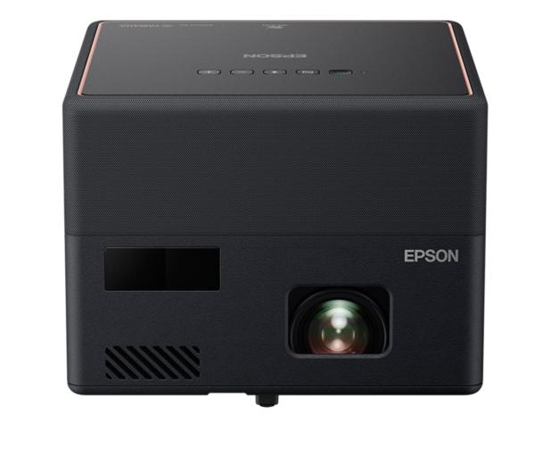 Epson EF-12 3LCD - 624502 - zdjęcie