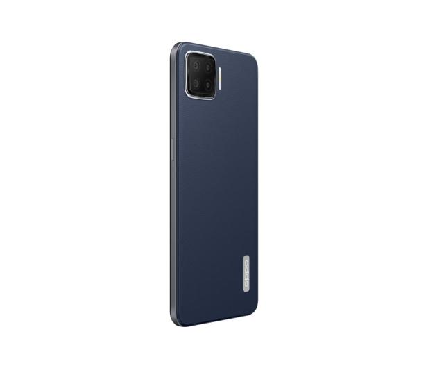 OPPO A73 4/128GB AMOLED NFC Granatowy+A15 2/32GB Czarny - 652145 - zdjęcie 8