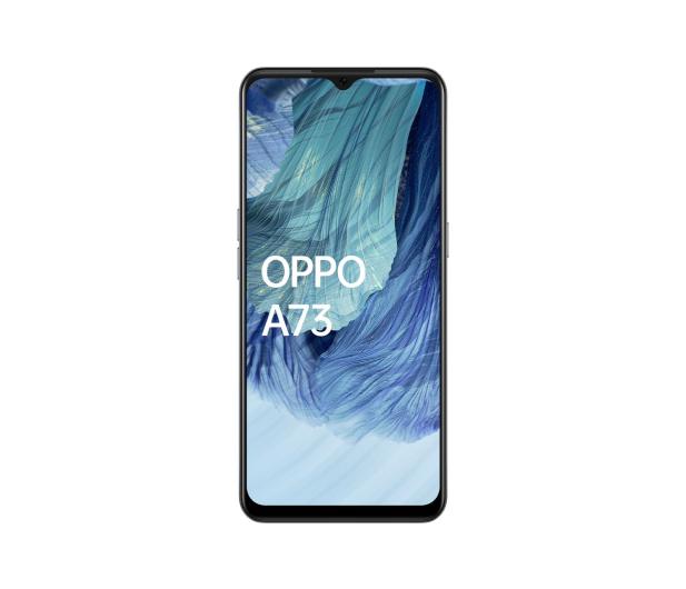 OPPO A73 4/128GB AMOLED NFC Granatowy+A15 2/32GB Czarny - 652145 - zdjęcie 4