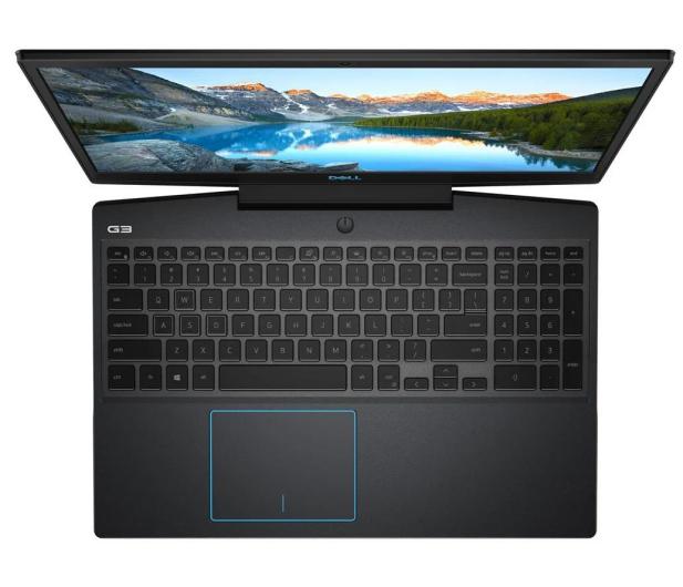 Dell Inspiron G3 i5-10300H/8GB/512/GTX1650Ti 120Hz - 609425 - zdjęcie 4