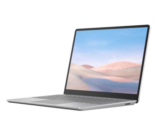 Microsoft Surface Laptop Go i5/8GB/256 Platynowy - 628098 - zdjęcie 2