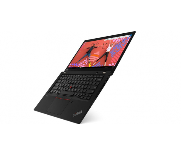 Lenovo ThinkPad X13 Ryzen 7/16GB/512/Win10P - 629021 - zdjęcie 7