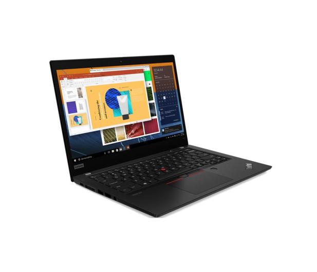Lenovo ThinkPad X13 Ryzen 7/16GB/512/Win10P - 629021 - zdjęcie 3