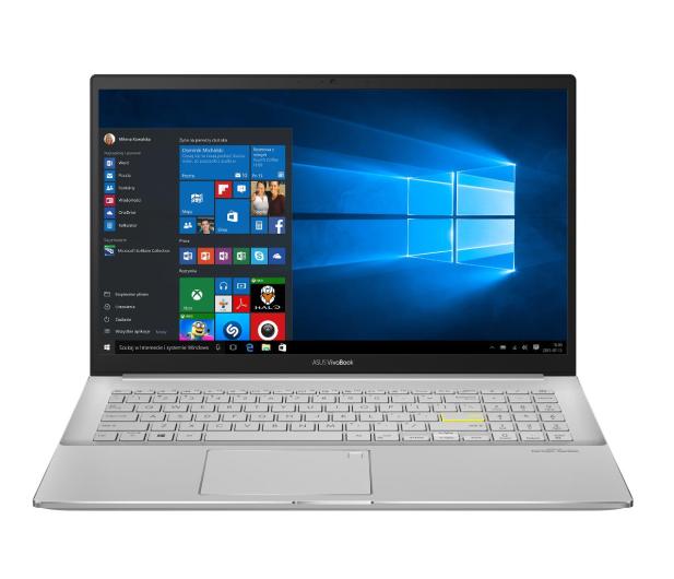 ASUS VivoBook S15 M533IA R5-4500U/16GB/512/W10 - 628983 - zdjęcie