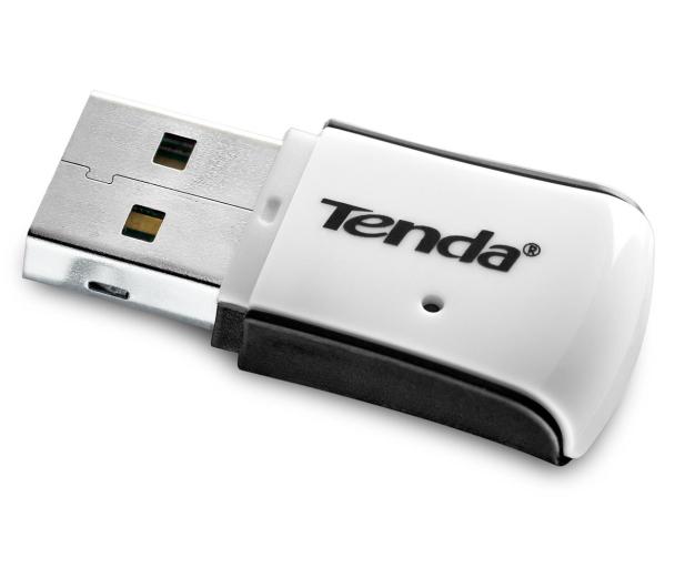 Tenda W311M (802.11b/g/n 150Mb/s) - 624816 - zdjęcie