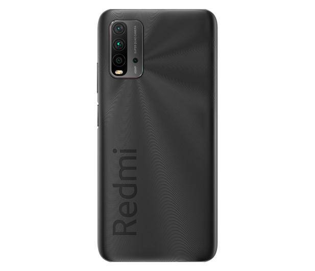 Xiaomi Redmi 9T NFC 4/128GB Carbon Gray  - 637297 - zdjęcie 6