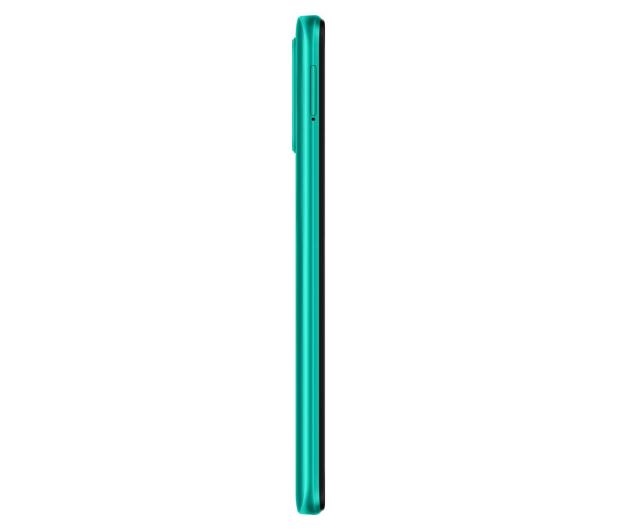 Xiaomi Redmi 9T NFC 4/64GB Ocean Green - 637303 - zdjęcie 9