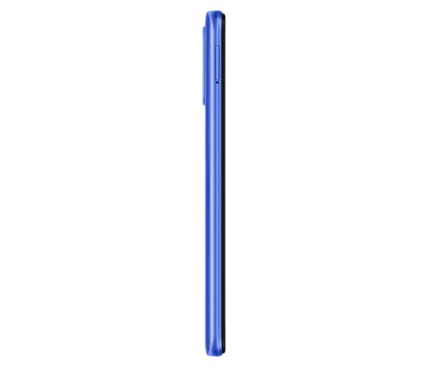 Xiaomi Redmi 9T NFC 4/64GB Twilight Blue - 637304 - zdjęcie 8