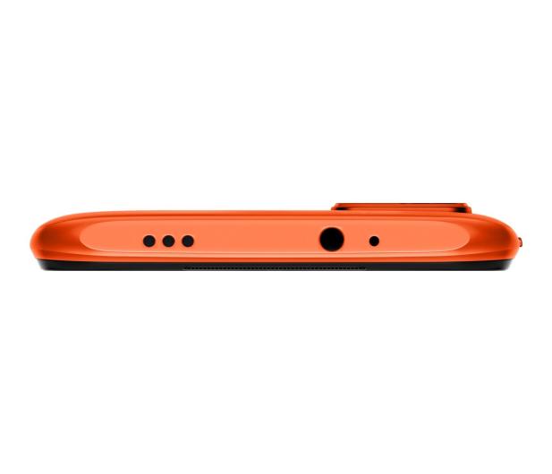 Xiaomi Redmi 9T NFC 4/128GB  Sunrise Orange  - 637301 - zdjęcie 10