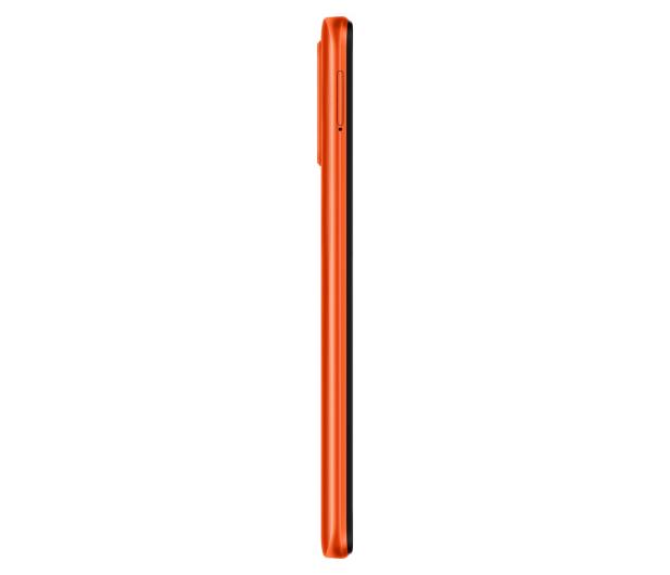 Xiaomi Redmi 9T NFC 4/128GB  Sunrise Orange  - 637301 - zdjęcie 8