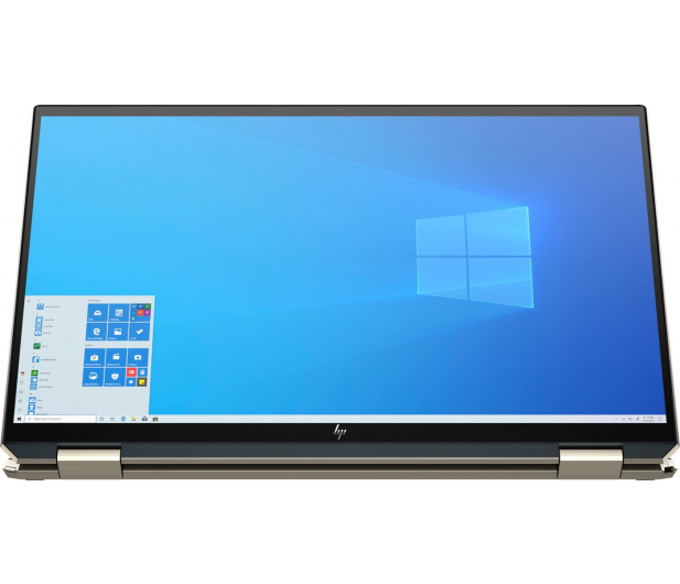 HP Spectre 15 x360 i7-1165G7/16GB/1TB/Win10 Blue - 640055 - zdjęcie 6