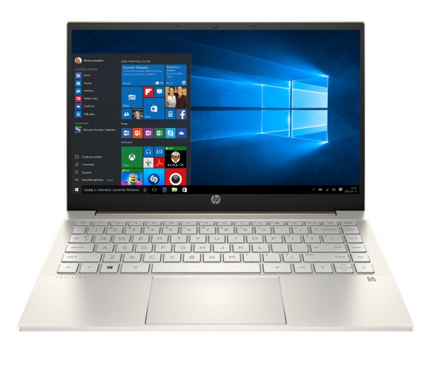 Hp Pavilion 14 I5 1135g7 8gb 512 Win10 Mx450 Gold Notebooki Laptopy 14 1 Sklep Komputerowy X Kom Pl