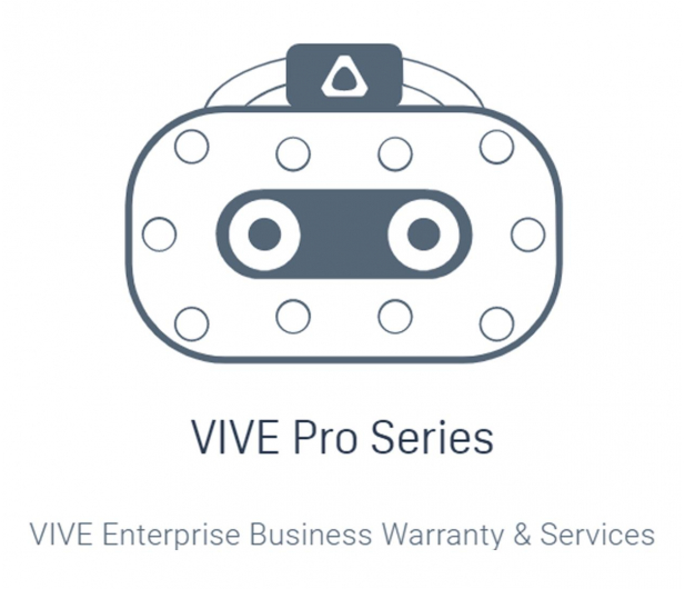 HTC HTC Business Warranty & Services - Pro - 635477 - zdjęcie