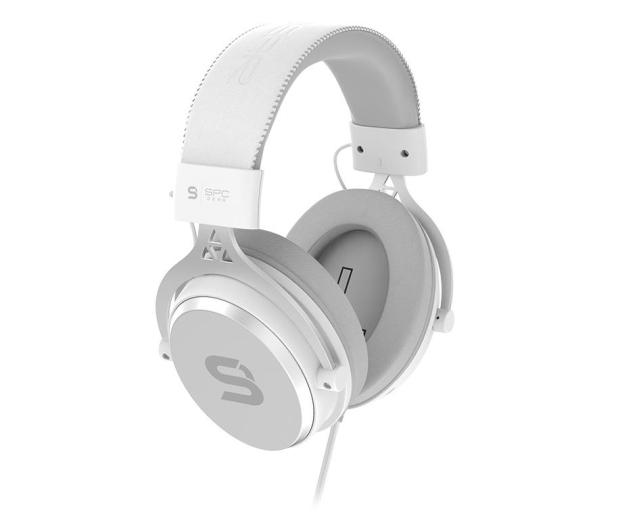 SPC Gear VIRO Onyx White - 635866 - zdjęcie 3