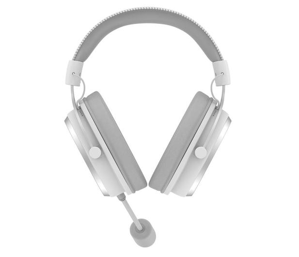 SPC Gear VIRO Plus USB Onyx White - 635867 - zdjęcie 4