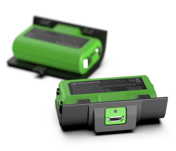 PowerA XS/XO Play and Charge kit - 2 x akumulator - 635913 - zdjęcie