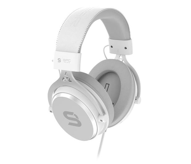 SPC Gear VIRO Plus USB Onyx White - 635867 - zdjęcie 3