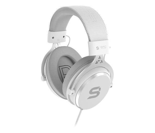 SPC Gear VIRO Plus USB Onyx White - 635867 - zdjęcie 2
