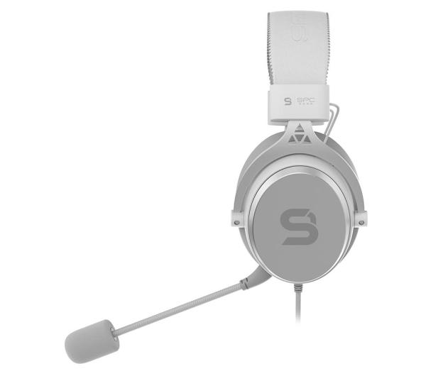 SPC Gear VIRO Plus USB Onyx White - 635867 - zdjęcie 5