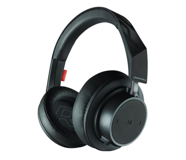 Plantronics Backbeat go 600 Black - 636481 - zdjęcie