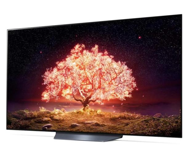 LG OLED65B13LA - 635935 - zdjęcie 3