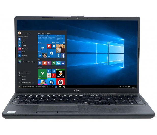 Fujitsu Lifebook A3510 i3-1005G1/8GB/256/Win10 3Y Onsite - 638053 - zdjęcie 3