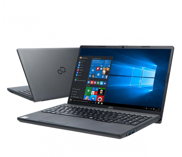 Fujitsu Lifebook A3510 i3-1005G1/8GB/256/Win10 3Y Onsite - 638053 - zdjęcie