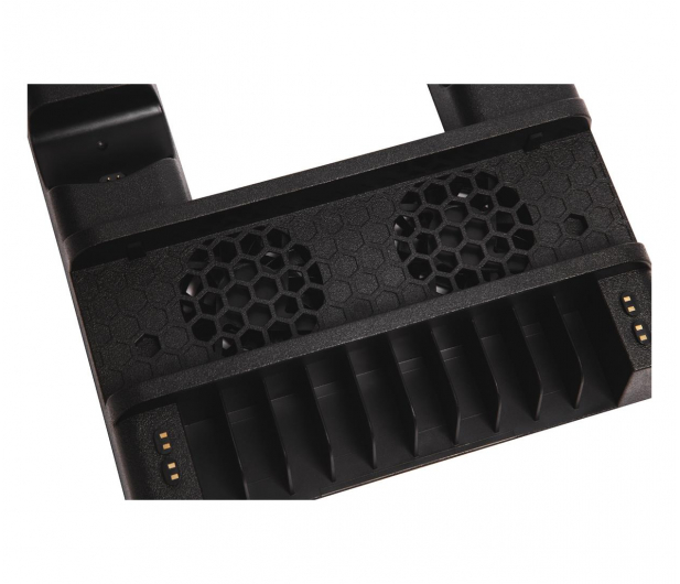 FroggieX PS4 Podstawka chłodząca i stacja dokująca - 636960 - zdjęcie 3