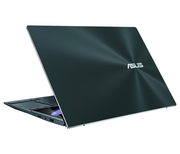 ASUS ZenBook Duo UX482EA i7-1165G7/16GB/512/W10P - 634689 - zdjęcie 7