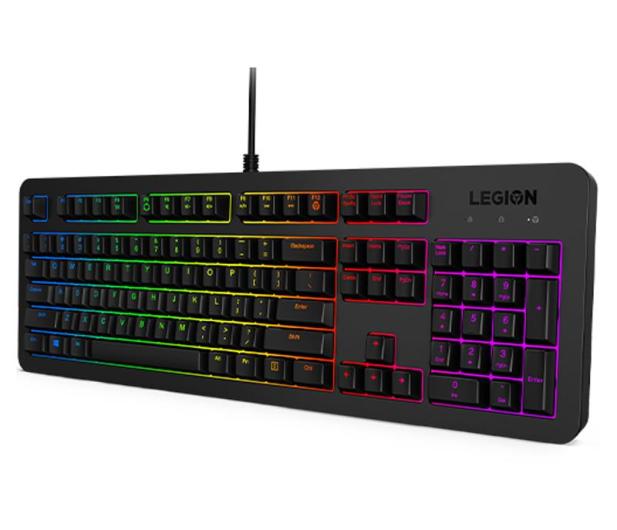 Lenovo Legion K300 RGB Gaming - 636540 - zdjęcie 2