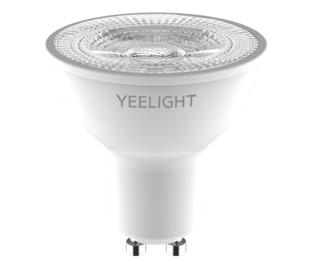 Yeelight W1 GU10 (ściemnialna) - 636755 - zdjęcie