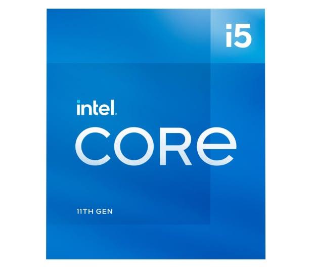 Intel Core i5-11400 - 626748 - zdjęcie 2