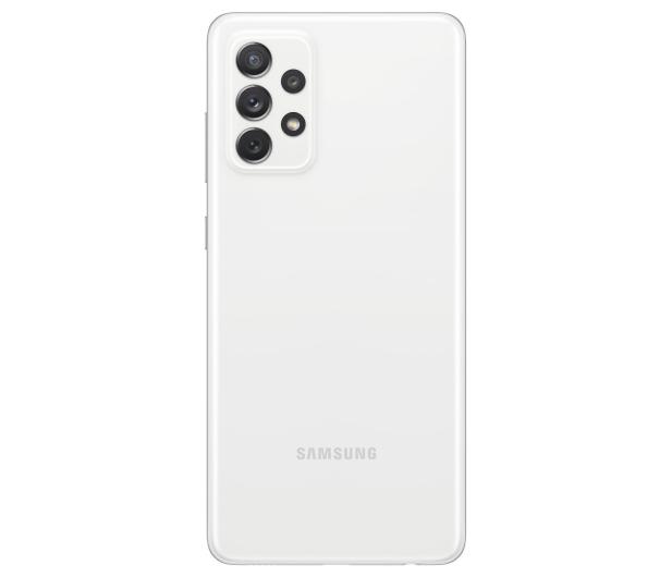 Samsung Galaxy A72 SM-A725F 6/128GB White - 615041 - zdjęcie 7