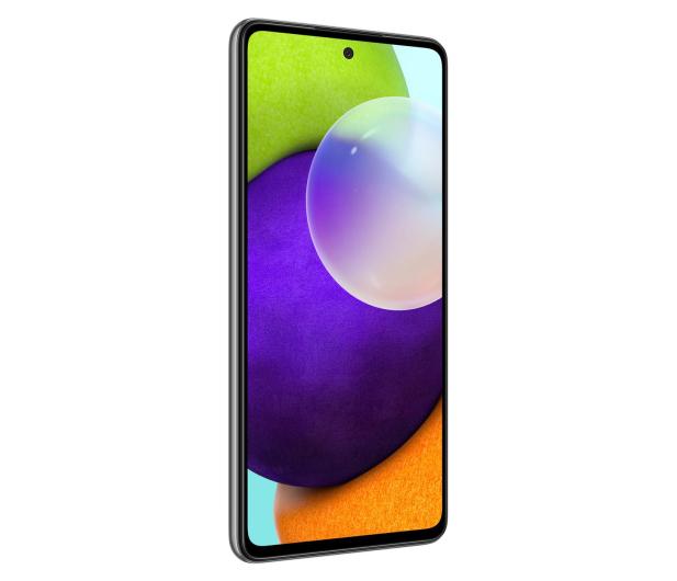 Samsung Galaxy A52 SM-A525F 6/128GB Black - 614994 - zdjęcie 5