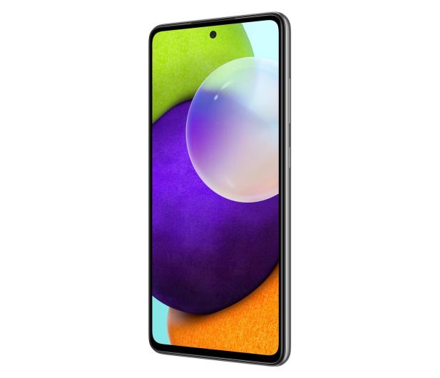 Samsung Galaxy A52 SM-A525F 6/128GB Black - 614994 - zdjęcie 3