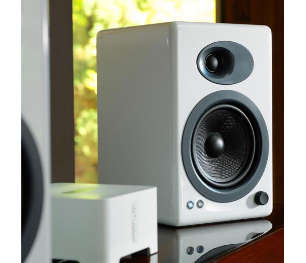 Audioengine A5+ Białe para - 634327 - zdjęcie 3