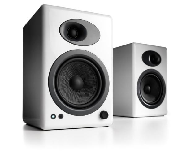 Audioengine A5+ Białe para - 634327 - zdjęcie 5